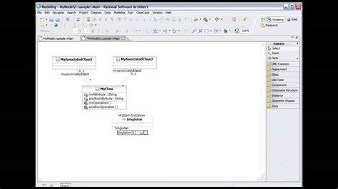 software design pattern youtube ibm rational software delivery platform design patterns 4