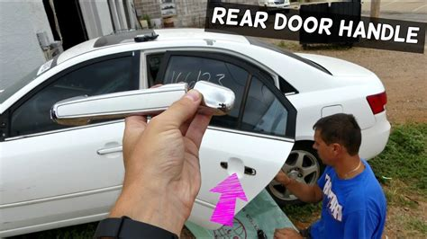 2008 hyundai sonata driver side door handle 2008 hyundai sonata interior door handle brokeasshome