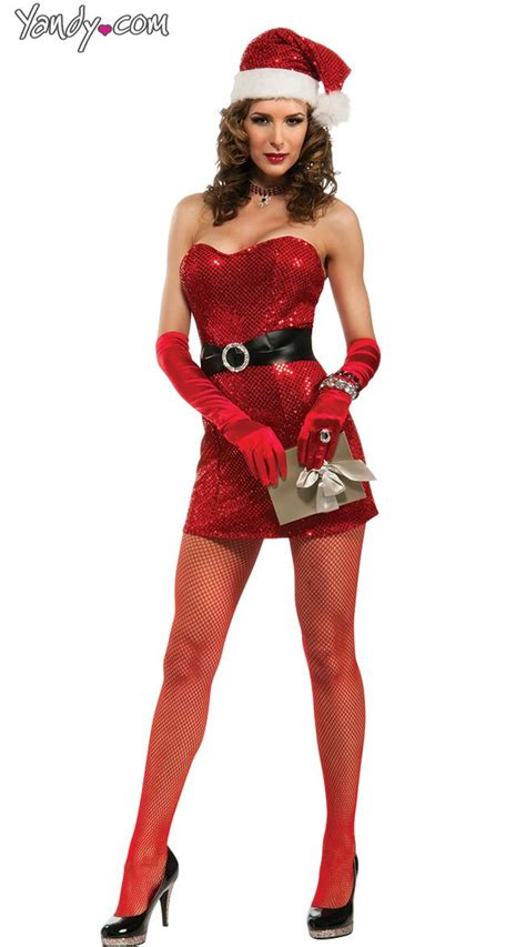 hot miss santa on pinterest miss 5th avenue santa costume santa wear santa costume santa and costumes