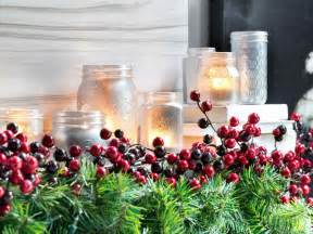 Christmas Decor Design Home 25 indoor christmas decorating ideas hgtv