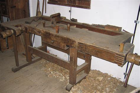 banco da falegname progetto banco da falegname