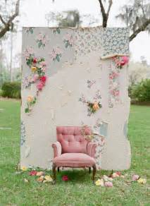 Shabby Chic Table Cloths by 25 Drop Dead Gorgeous Diy Photo Backdrops How Does She