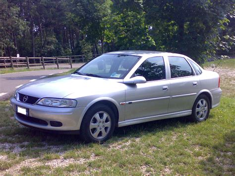 Opel Vectra B by File Opel Vectra B Jpg