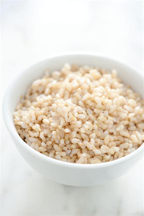eating brown rice to fight diabetes the ingredient guru mira dessy