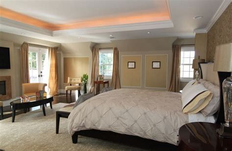 bedroom cove lighting 50 master bedroom ideas that go beyond the basics