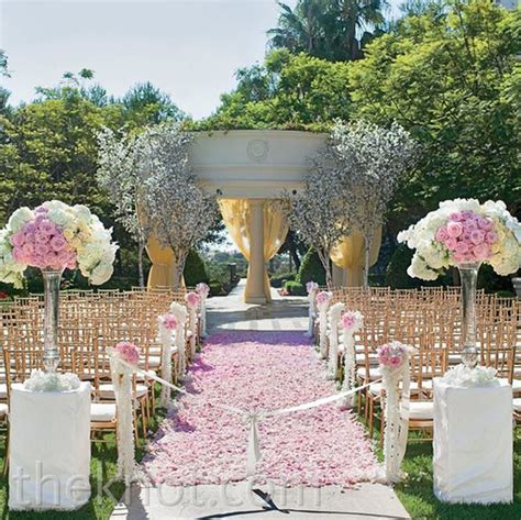 Wedding Ceremony Decorations by Wedding Ceremony Decorations Gallery Wedding Dress