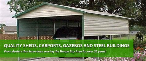 Storage Sheds Port Fl by Welcome To Ta Sheds
