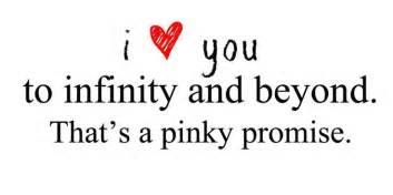 Infinity And Beyond Quotes I You Times Infinity And Beyond Quotes Quotesgram
