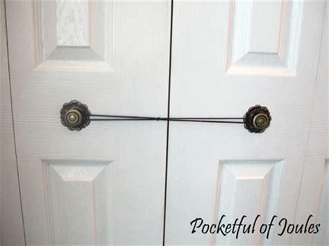 Child Proof Closet Doors Childproofing Doors