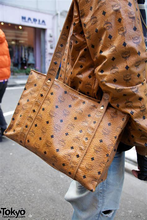 Handmade Shoes Murah No Article003 mcm leather jacket bag tokyo fashion news