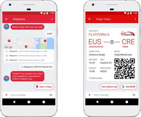 rcs mobile rcs messaging takes a few more steps toward rocking mobile