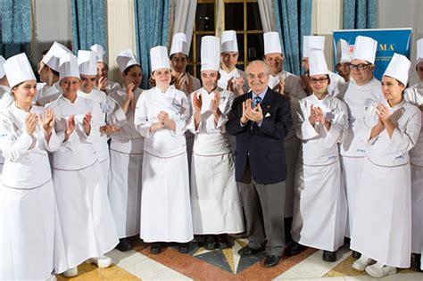 scuola cucina marchesi a scuola con il maestro nasce l accademia marchesi cucina