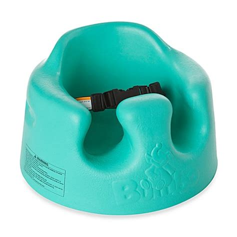 bumbo seat in bathtub bumbo floor seat in aqua bed bath beyond