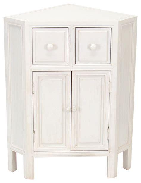corner china cabinet white suchow corner cabinet white traditional china cabinets and hutches by wayborn home