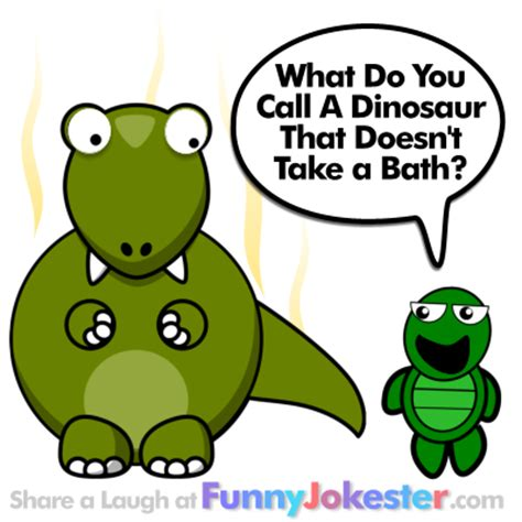 NEW! Funny Dinosaur Joke for Kids! Dino Jokes!