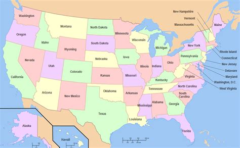 america map high quality map of usa high quality at maps