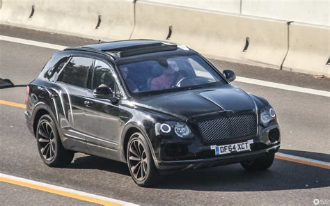 bentley bentayga 2015 bentley bentayga 11 may 2015 autogespot