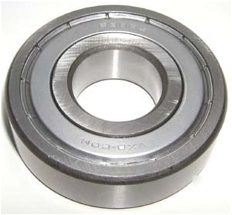 Bearing 6305 Zz new shielded bearing 6305 zz bearings 25x62x17 mm