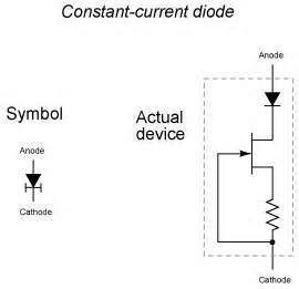 normal diode breakdown voltage feee fundamentals of electrical engineering and electronics jfet current regulator