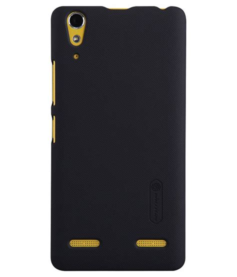 Lenovo A6000 July Nillkin Back Cover For Lenovo A6000 Available At Snapdeal