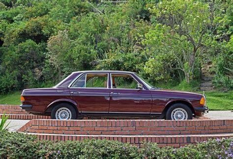 224 best images about mercedes w 123 sedan e class on sedans paint colors