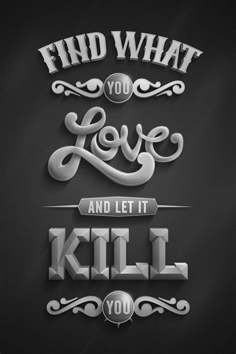 design poster typography 30 creative exles of typography posters design the