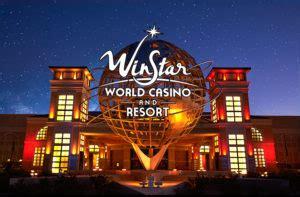 closest casinos near dallas