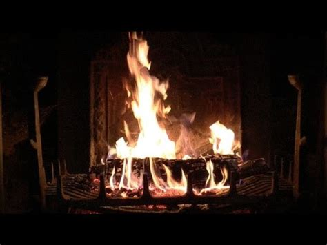 Looping Fireplace by Fireplace Beautiful Fireplace With Loud