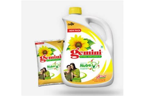 Indian Kitchen Labels Securingindustry Cargill Adds Anti Counterfeit Label