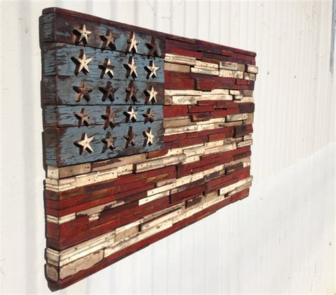american flag home decor american flag