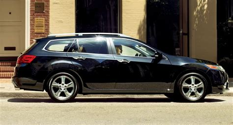 2014 acura tsx sport wagon picture 526334 car review