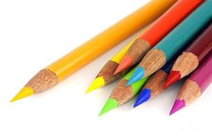 color pencils colored pencils photograph by blink images