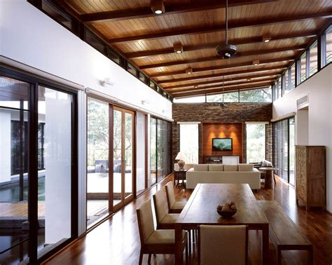 feng shui feng shui house feels like it s floating on a lake