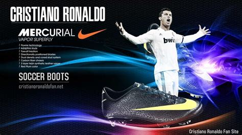 Nike Mercurial Vapor X 1754 by The Gallery For Gt Nike Soccer Ads 2012