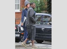 Rhymes With Snitch   Celebrity and Entertainment News ... Jay Electronica Kate Rothschild