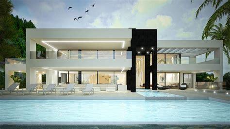 maison decoration interieur moderne villas maison moderne de luxe interieur