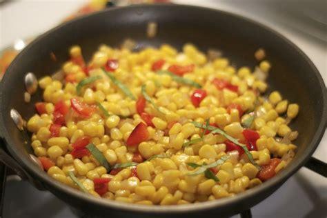 ina garten salad summer corn salad inspired by ina garten s confetti corn