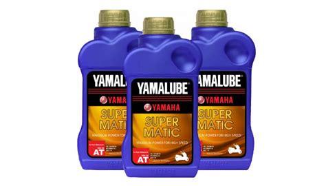 Oli Untuk Matic Oli Terbaik Untuk Yamaha N Max Informasiotomotif