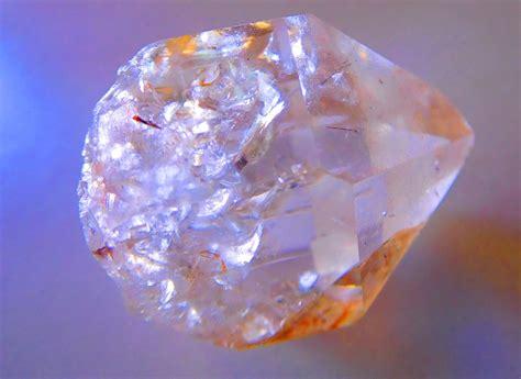 arizona quartz crystals a special gem quality