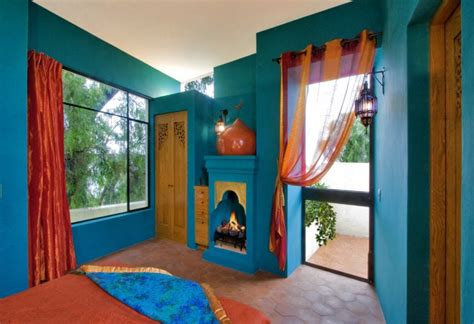 colorful bedroom curtains 11 colorful bedroom designs decorating ideas design