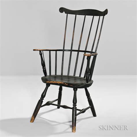 windsor armchair black painted comb back windsor armchair sale number