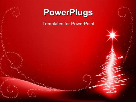 microsoft powerpoint christmas templates invitation template