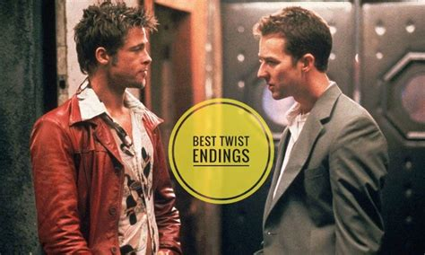 film twist ending recommended movies with twist ending 14 best twist endings the