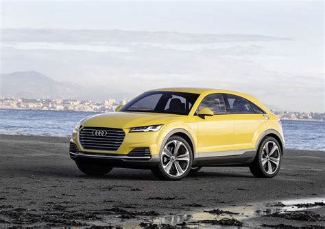 2019 Audi Models by Audi Q4 Set For Launch In 2019 And More Q Models On The