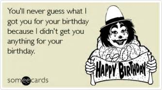 gift present guess happy birthday birthday ecard