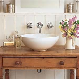 bathroom vessel sink vanities more ways to update a bathroom centsational