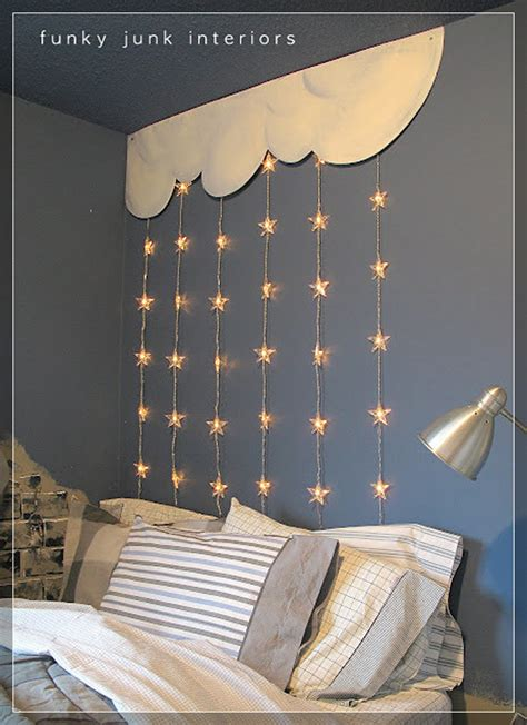 Bedroom String Lights Decorative Decorative String Lights For Bedroom Bukit