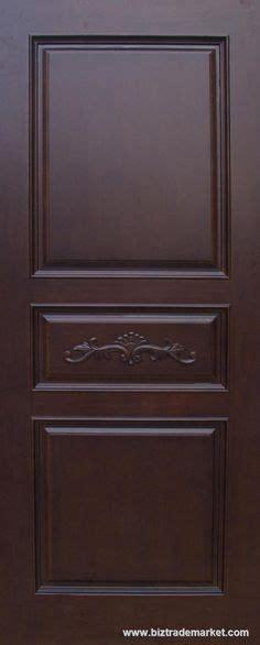 Pintu Rumah Mewah Pintu Panel Pintu Panil pintu single minimalis kamar model vector kusen pintu