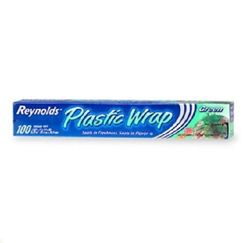 plastic wrap the delicious truth why does colored plastic wrap exist