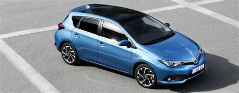 Autoscout Yaris Hybrid by Toyota Auris Hybrid Bei Autoscout24